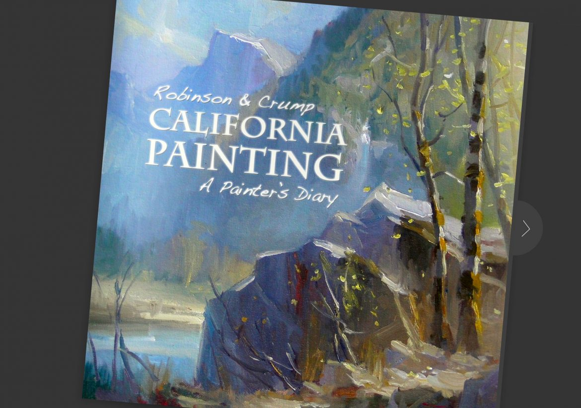 California Painting eBook