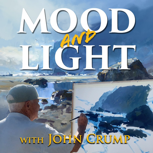 Mood and Light with John Crump - Student Critiques logo