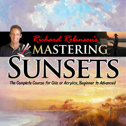 Mastering Sunsets