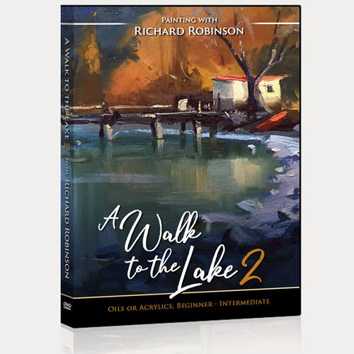 A Walk to the Lake 2 DVD