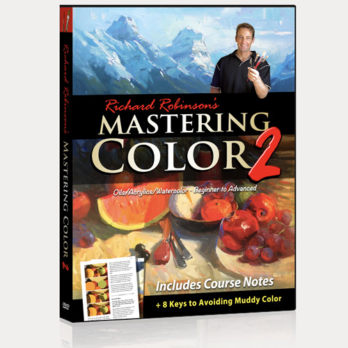 Mastering Color 2 DVD