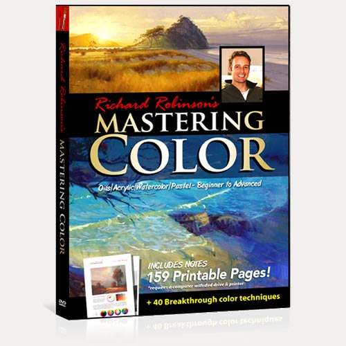 Mastering Color DVD